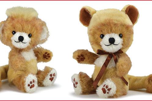 Punkie Lion Cub