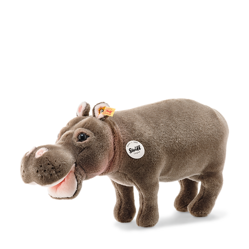 Hedda Hippopotamus 063794