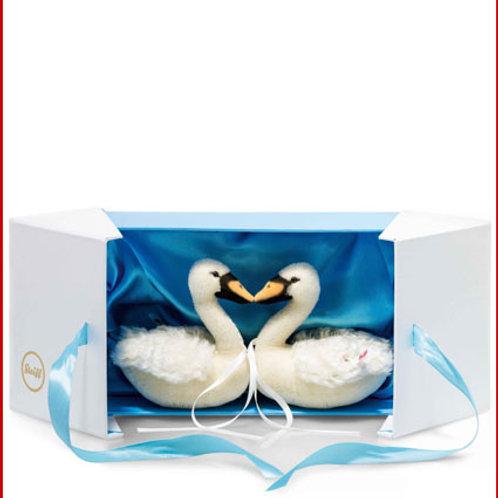 Wedding Swan Set 021114