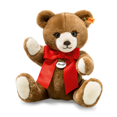 Petsy Bear 012402