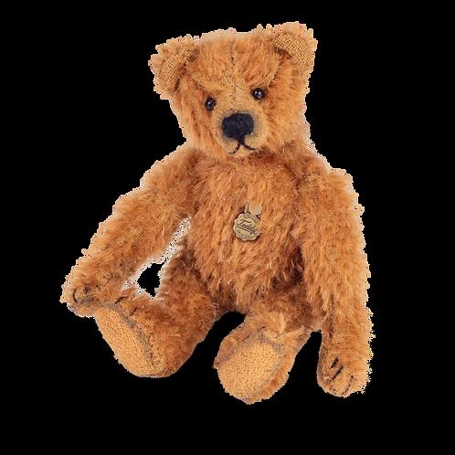 Antique Bear - Antikbar Dunkelbaun 15464 8