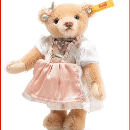 Great Escapes Munich Teddy Bear in Gift Box 026904
