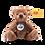 Thumbnail: Mini Teddy 028151