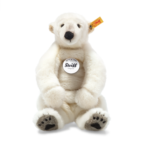 Nanouk Polar Bear 062605