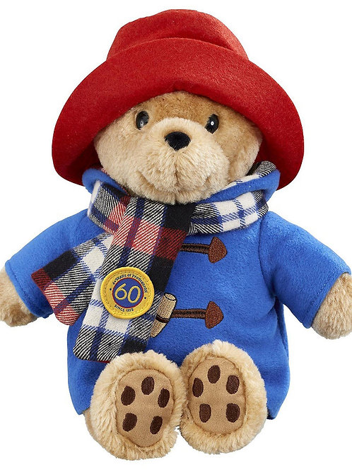 Anniversary Cuddly Paddington PA1492