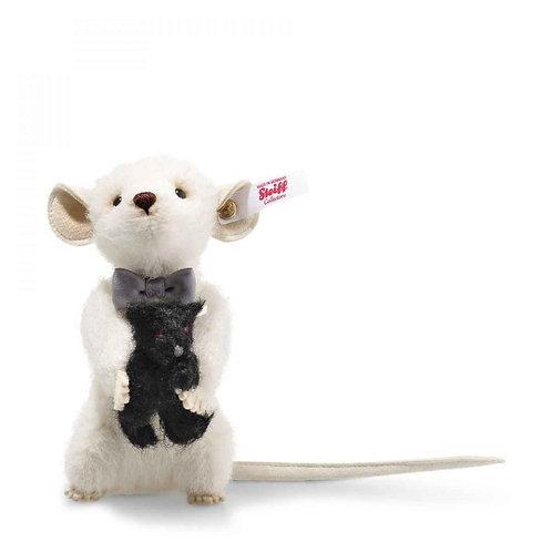 Peky Mouse with Teddy Bear 006852