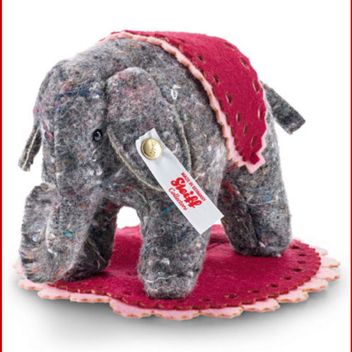 Designer's Choice- Uli Little Elephant   006586