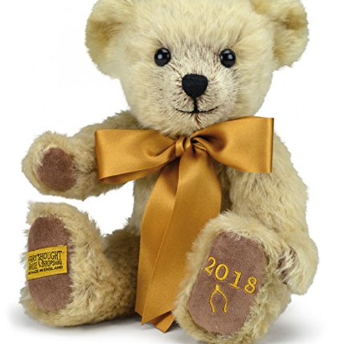 Merrythought Year Bear 2018