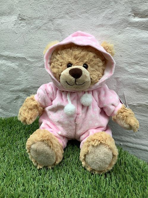 Pyjama Pink 913863