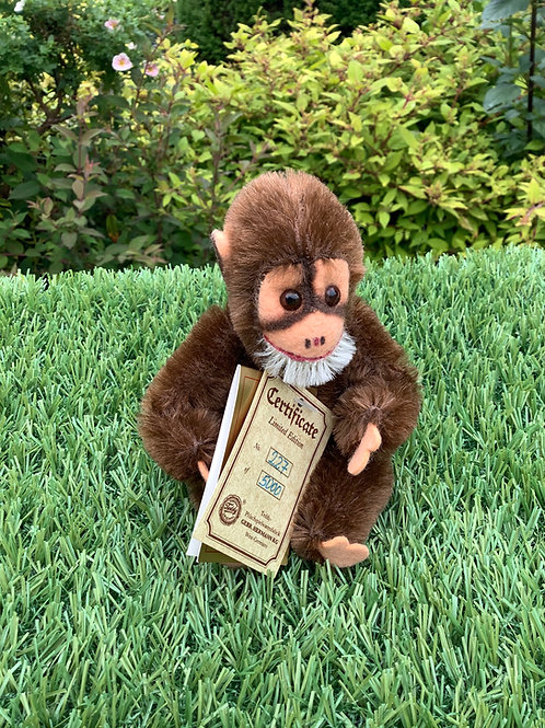 Hermann 70004 Monkey