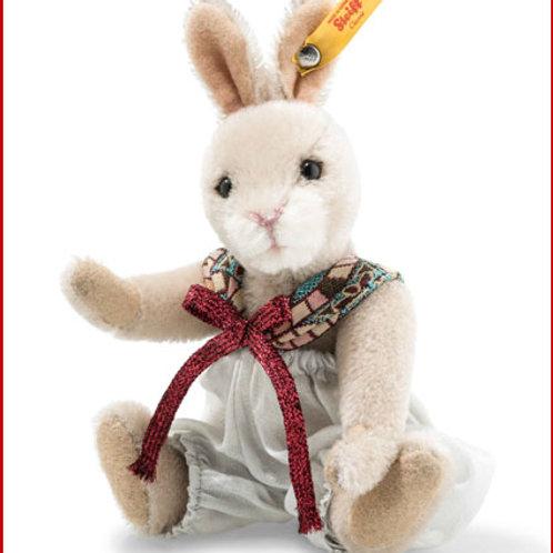 Vintage Memories Rick Rabbit in Gift Box 026843