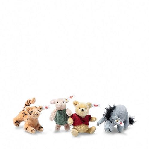 Winnie the Pooh Set 95th Jubilee 355875
