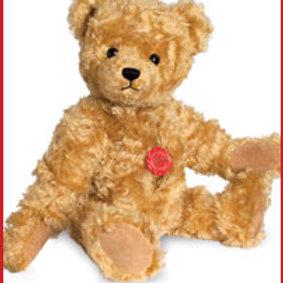 Classic Teddy Bear with growler 14040