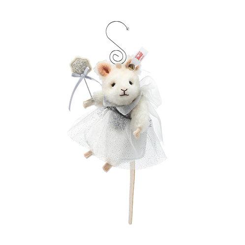 Mouse Fairy Ornament 006913