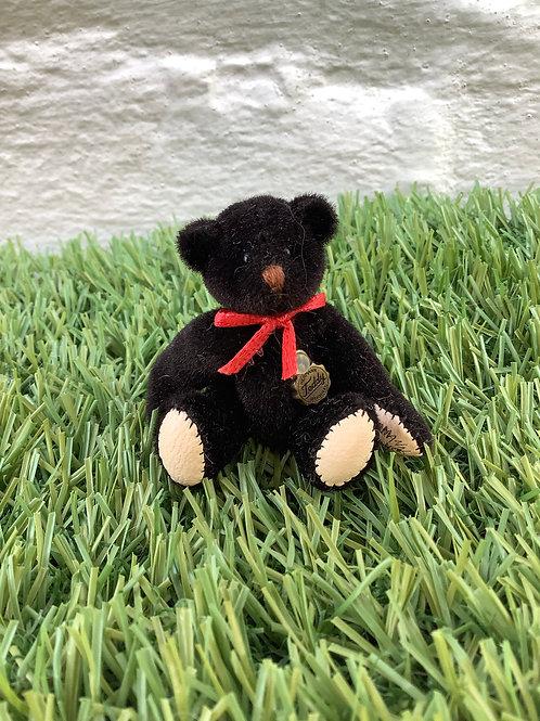 Mini Teddy Black