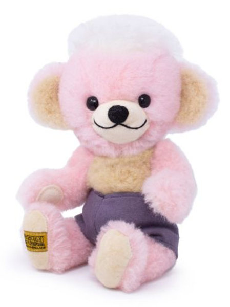 Merrythought Punkie Woolly