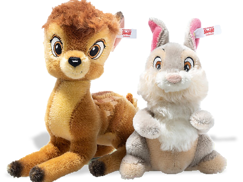 Bambi and Thumper 668305