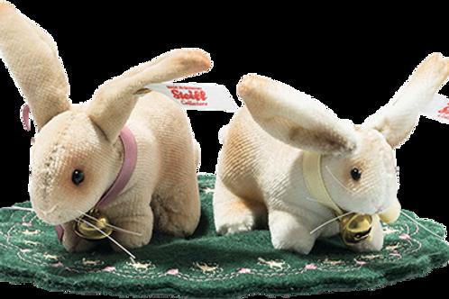 Rabbit Pin Cushion Set 006128