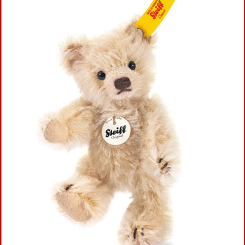 Mini Teddy Bear 040009