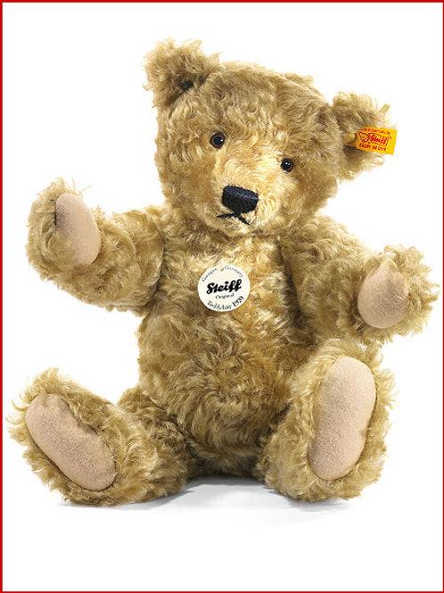 Classic 1920 Teddy Bear 000713