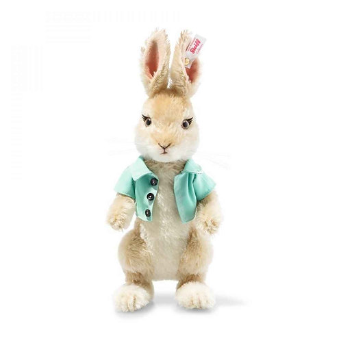 Cottontail Bunny 355615