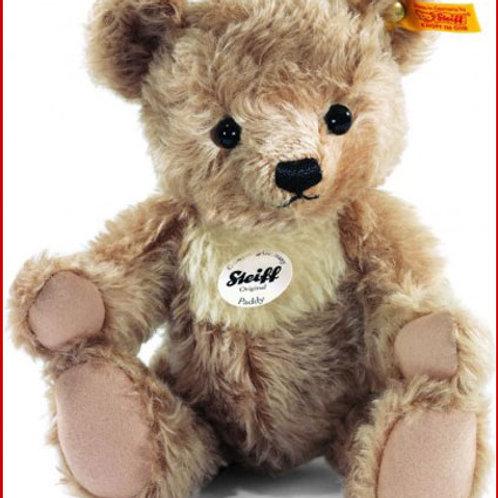 Paddy Teddy Bear 027178
