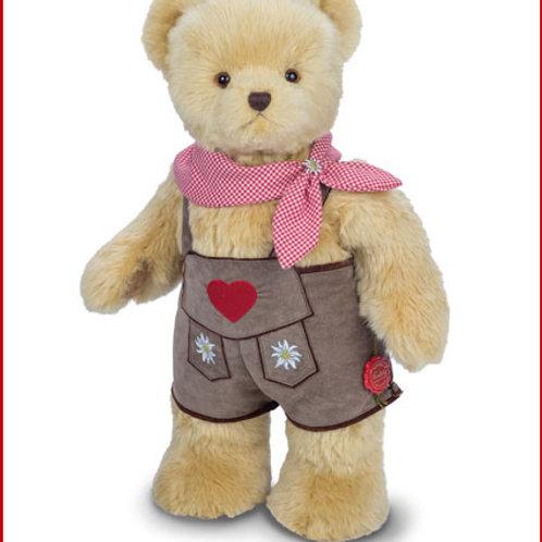 Schorsch Teddy Bear 17280