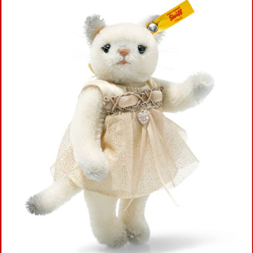 Vintage Memories Korinna Kitten in Gift Box 026737