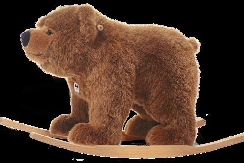 Urs Riding Bear 048920
