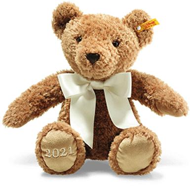 Steiff Cosy Bear 2021  113536