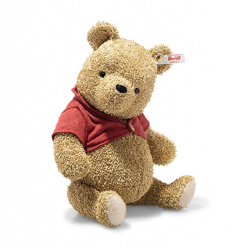 Winnie the Pooh Paper Plush Teddy Bear 95th Jubilee 355868