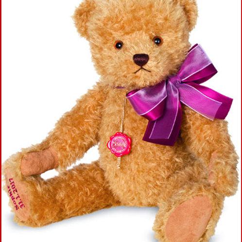 Congratulations Bear-gold 12045