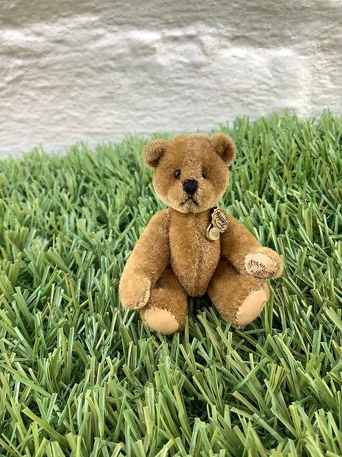 Mini Teddy Gold