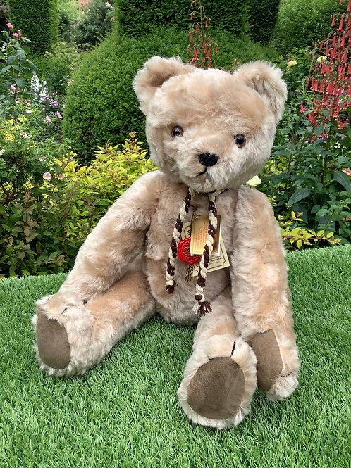Hermann 11655 Tinted Bear