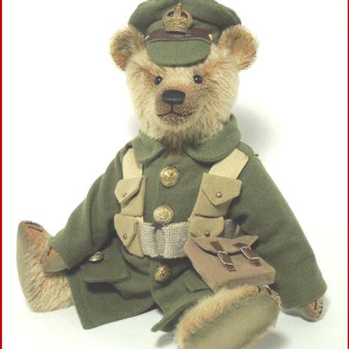 The Armistice Bear