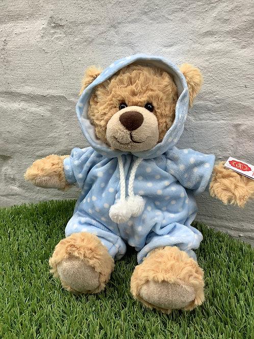 Teddy Rufus 938941