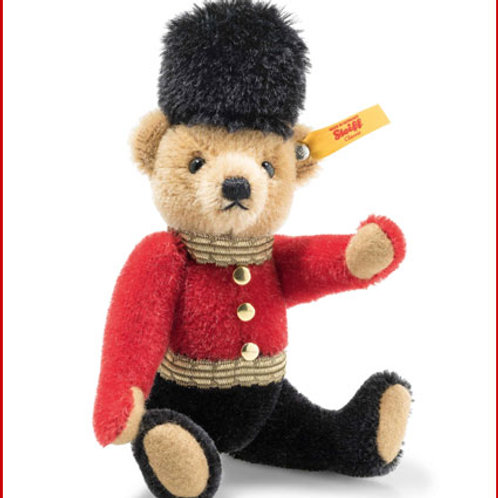 Great Escapes London Teddy Bear in Gift Box 026867