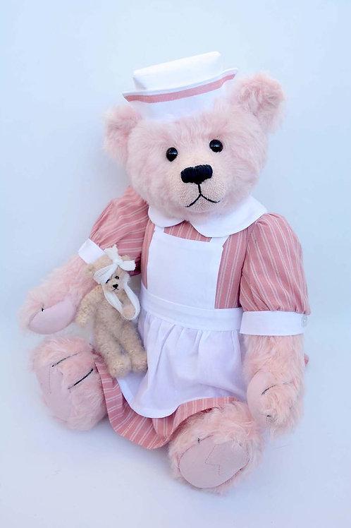 Nurse Helen