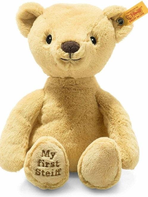 My First Steiff  Teddy Bear Beige 242120