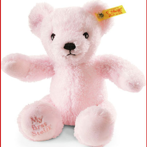 My First Steiff  Teddy Bear 664717