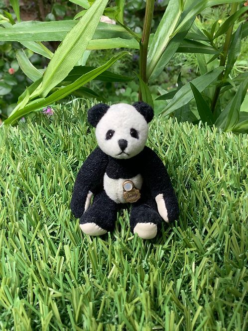 Mini Teddy Panda 157694