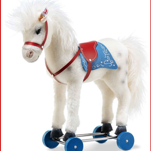 Olivia Horse on Wheels 403378