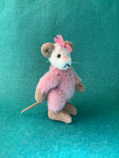 Milly Mouse