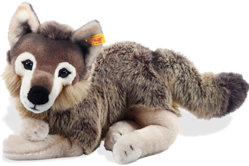 Snorry Dangling Wolf 069284