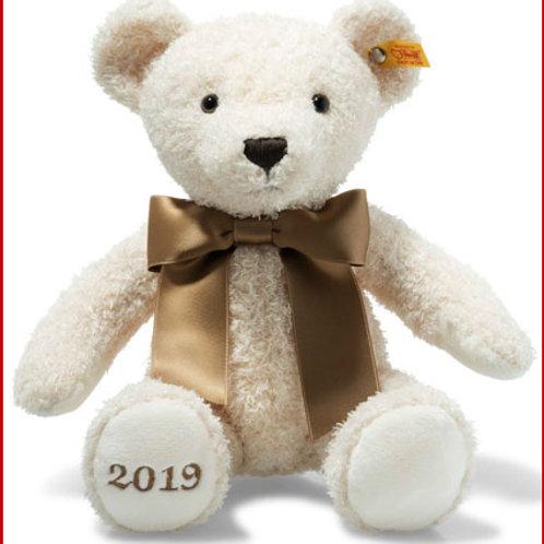 Cosy Year Bear 2019 113376