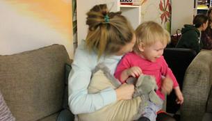 Orphan Mums Life Stories