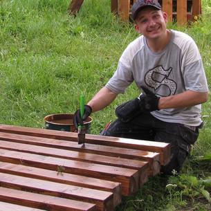 Overseas volunteering – is it helpful?