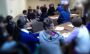 Youth Weekend Away for Orphanage Leavers