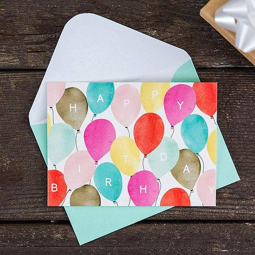 'Balloons'