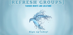 Refresh Groups